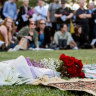 'If you see hate, call it out': Canberrans gather for Christchurch