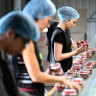 Strawberry farmers 'optimistic' for season after 2018 needle sabotage
