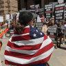United States steps toward reopening amid reports health secretary Alex Azar will be sacked