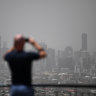 SEQ smoke haze to last 'for days to come', bringing health risks