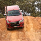 The HiLux SR5 took out the best 4x4 category.