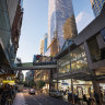 City Tatts shortlists designs for $200m tower