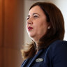 Queensland Premier urges Trump to reassess upgraded travel warning