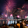 Brisbane emergency services kept busy but smaller NYE crowds gain praise