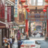 Melbourne City Council backs controversial venue in heart of Chinatown