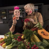 Maggie Beer and Anna Polyviou reveal the secrets of the baking queens