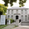 George Calombaris to sell Toorak mansion as food empire faces collapse