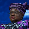 Ngozi Okonjo-Iweala to become WTO's first female leader