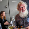 I think change is on the way: Bruce Pascoe