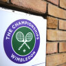 Wimbledon has been cancelled this year.