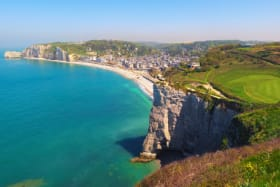 Travel quiz: What is the French name for the English Channel?