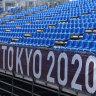 As coronavirus swirls around the athletes' village, will the Olympics go ahead?