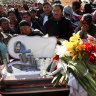 UN fears Bolivia could 'spin out of control' as death toll rises
