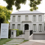 Sold: George Calombaris's home in Toorak.