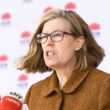 NSW's Chief Health Officer Kerry Chant.