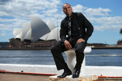 Anthony Mundine is making a return to the rugby league field after hanging up his boxing gloves.