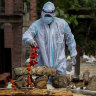 India considers relaxing COVID limits, even without enough vaccine