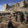 Bringing home the loot: repatriating Afghanistan's stolen treasures