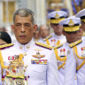 The miseducation of King Rama X