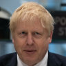 'Unjustifiable, unprecedented': Johnson attacked for 'burying' Russia intel report