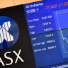 The S&P/ASX200 ended higher on Tuesday.