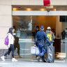 Returning travellers will need to fork out $3000 for NSW hotel quarantine