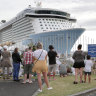 Cruise company offers one-day refund after deadly volcano tragedy