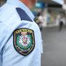 A man will appear in court on Tuesday charged with sexually touching a five-year-old girl at a shop in Sydney's eastern suburbs.