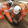 Matthew Flinders found: London dig unearths grave of great explorer