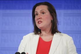 O'Dwyer a good women's minister, but can she fix inequality in her party?