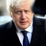 Boris Johnson has a Bank of England problem