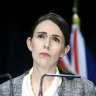 Ardern flags trans-Tasman bubble with individual Australian states
