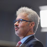 Josh Bornstein abandons run for Kim Carr's safe Labor spot in Senate