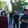 Big, big love for alt-rock darlings The Breeders as they kick off Aussie tour