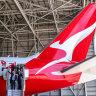Qantas, Virgin reel from coronavirus travel restrictions