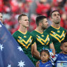 Hemispheres, and powerbrokers, collide over decision to postpone World Cup