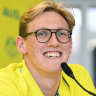 Mack Horton is officially over Sun Yang and his endless antics