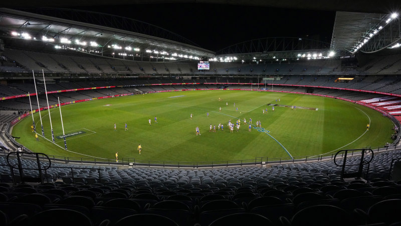 AFL fixture for season restart features Sunday night matches