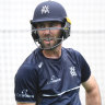 Maxwell 'stirred pot' with Faulkner photo comment