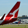 Number of Qantas crew with COVID-19 after Chile flight climbs to 11
