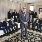'International pariah': Warning over embassy shift