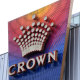 In May James Packer sold almost half of his stake in casino giant Crown Resorts for $1.76 billion in a deal.