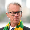 Gallop steps down as FFA chief executive as board seeks changes