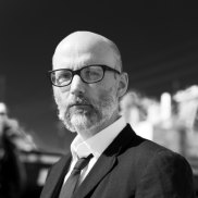 Did we date? A handy questionnaire for Moby and almost-exes