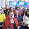 'Omnishambles': Supreme Court action threatens to halt Labor preselection amid gender battle