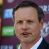 $18 million offer to buy Sea Eagles taken off the table