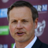 Manly, Cronulla defiant amid relocation talks