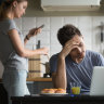 'Worse than physical cheating': When you lie about money