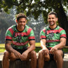 Inglis missed for Indigenous round but still has a hand in for Souths