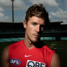 Out-of-contract Swans skipper named as club champion